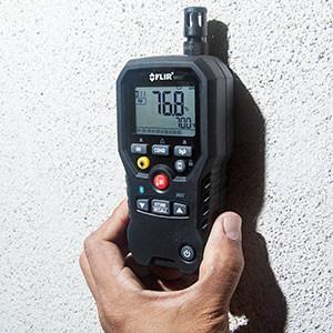 detector de umidade flir para caca vazamento D_NQ_NP_224915 MLB25340055441_022017 F
