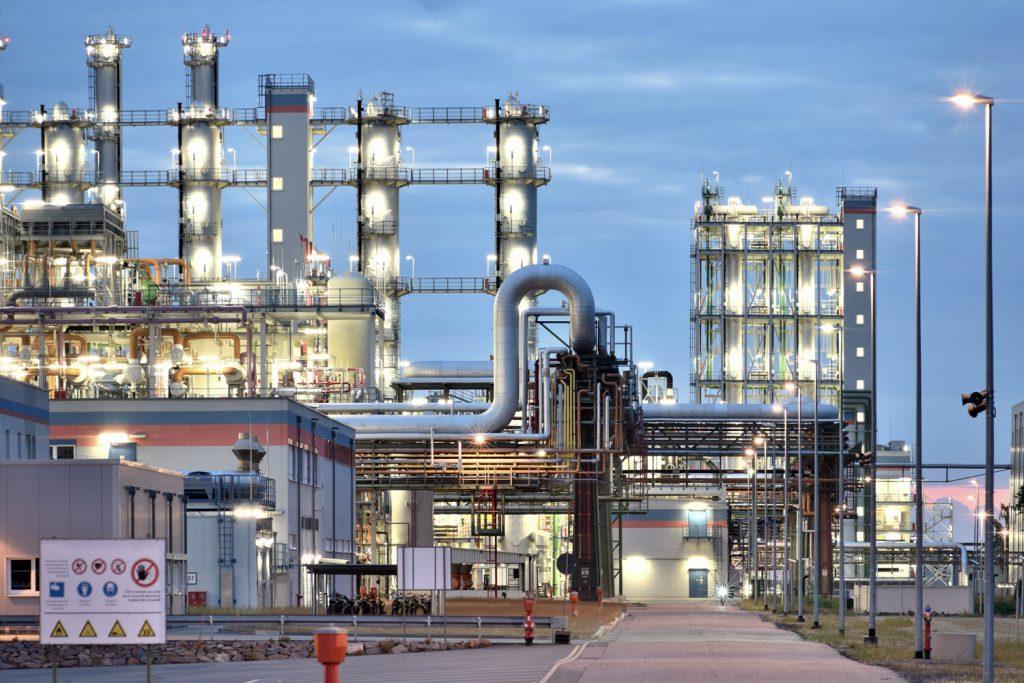 economia de agua e energia na industria
