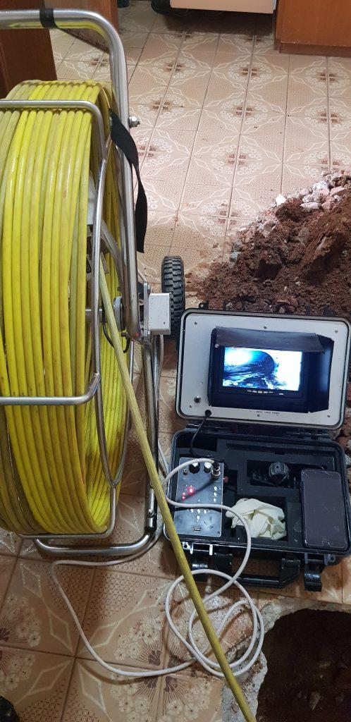 equipamento de camera de video inspeção kortesia 24 horas 1