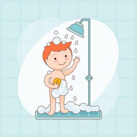 9 dicas de como econimizar água no banho